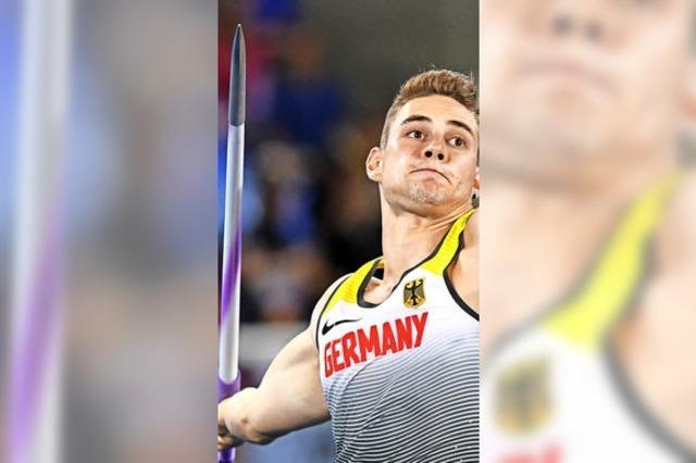 Deutscher Rekord