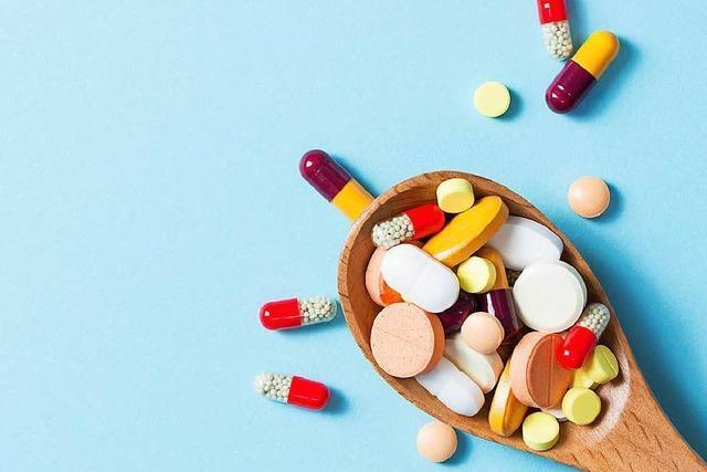 Antibiotika werden zu oft und zu lange verschrieben