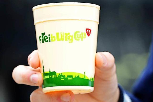 Freiburg-Cup-System soll verbessert werden
