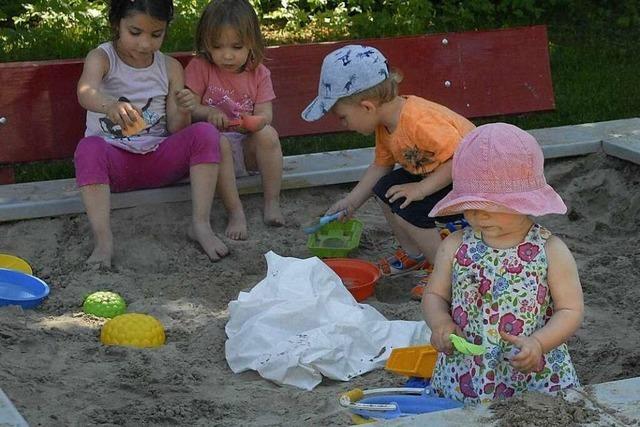 Spielplatzcheck Teil IV: Der Spielplatz in der Forststraße in Karsau
