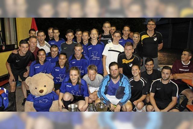 Der SV Forchheim blickt auf eine gelungene Sportwoche zurück