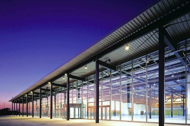 Das Architekturbüro Sacker wird 25 Jahre alt