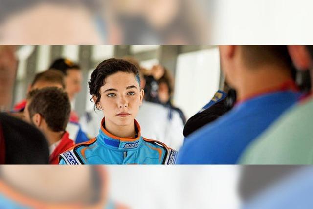 Centro Culturale Italiano zeigt Guilias letztes Rennen im Open-Air-Kino