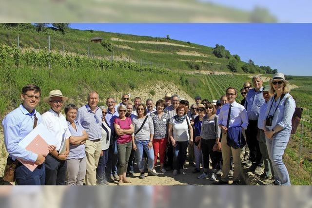 Austausch über gute Ideen für den ländlichen Raum