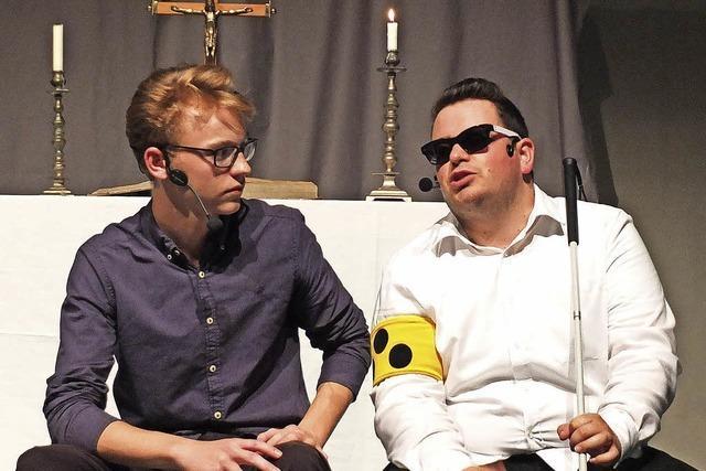 Freie evangelische Gemeinde bringt buntes Musical auf die Bühne