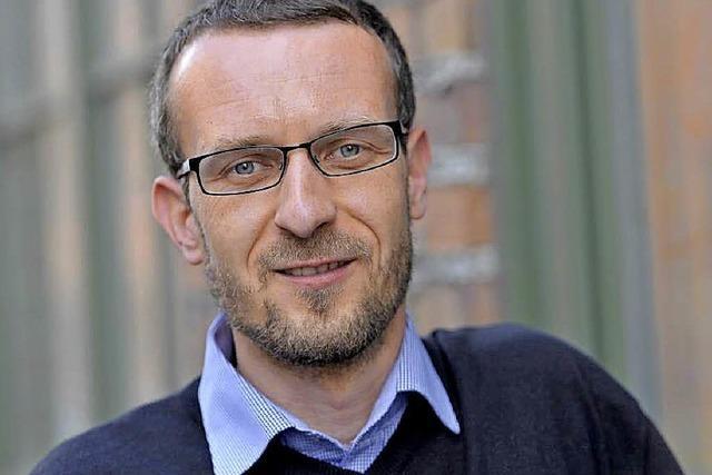 Islamwissenschaftler Christoph Günter erklärt die Bilder des IS