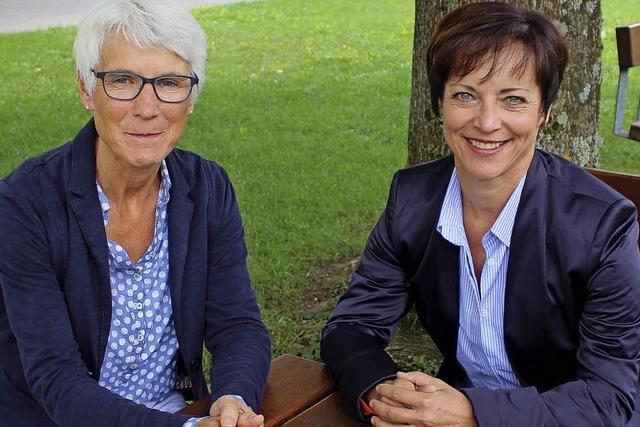 Ambulanter Kinder- und Jugendhospizdienst für Landkreis Lörrach und Hochrhein formiert sich