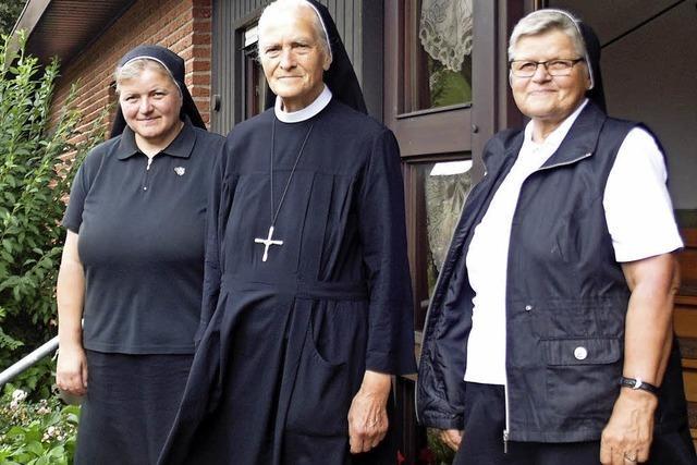 Ende einer 160-jährigen Tradition: Ordensschwestern müssen Bad Säckingen verlassen