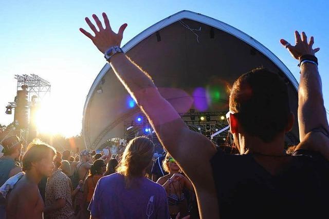 So buchen die Macher die mehr als 100 Künstler für das Sea-You-Festival