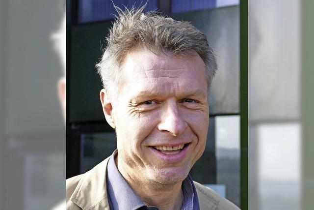 Fachbereichsleiter Joachim Sproß über die betreute Freizeit an den Lörracher Grundschulen