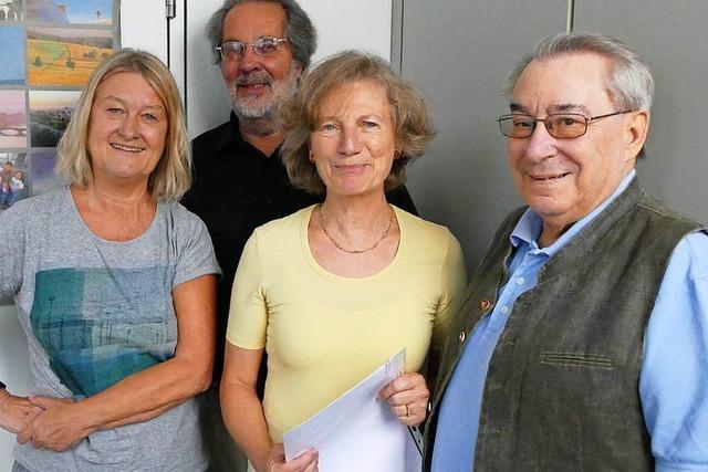 Rheinfelder Abendgymnasium auf sicherer Basis