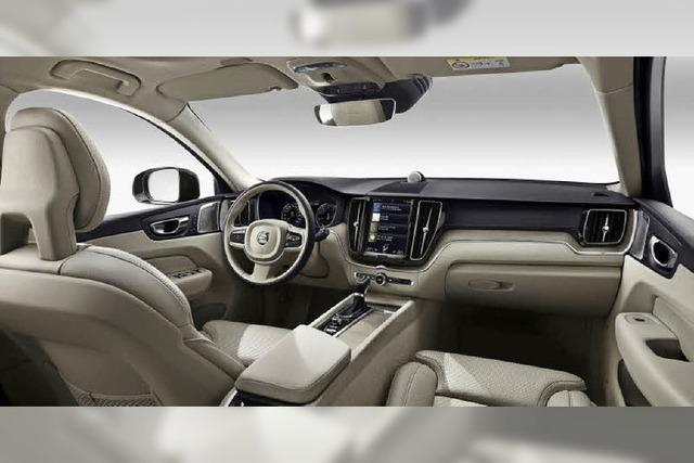 Volvos neuer Schwedenhappen