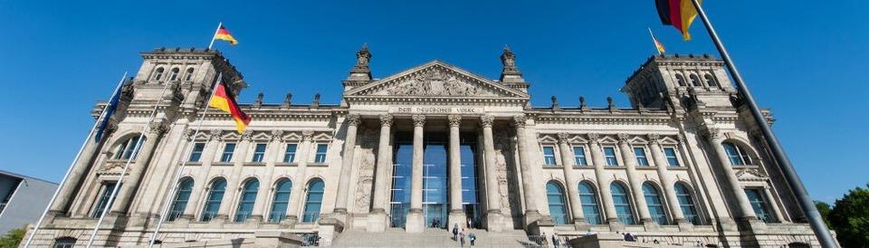 Geschichte der Bundestagswahlen