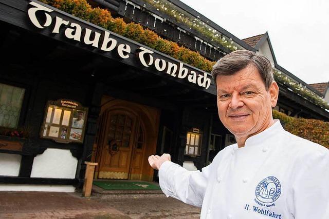 Harald Wohlfahrt klagt gegen Hotel Traube Tonbach