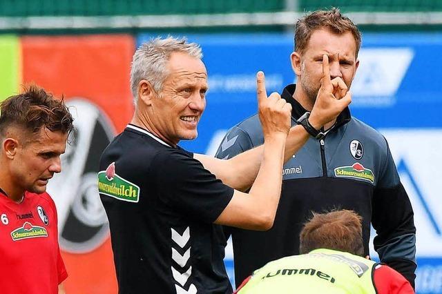 SC Freiburg spielt in der Europa-League-Qualifikation gegen Valur Reykjavík oder NK Domžale