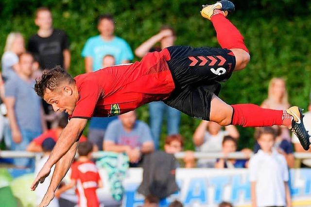 Bahlinger Kaiserstuhl-Cup wird erste Nagelprobe für SC Freiburg