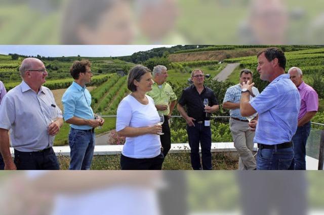 Potenzial für Tourismus und Ökologie