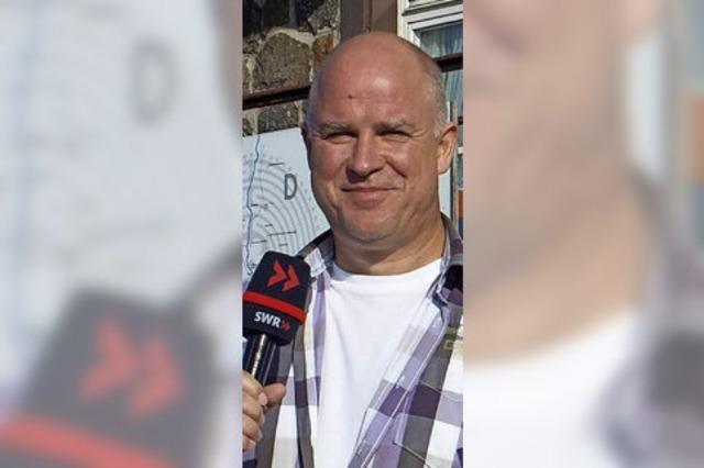 DJ Dirk Starke und Band Familie Hossa in Grafenhausen