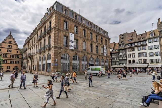 Ein Museum fürs alte und neue Weltkulturerbe
