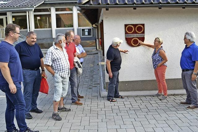 Neubau von Riedicher Feuerwehrgarage hat Priorität