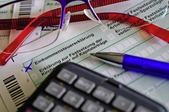 Wenn der Fiskus irrt: Wie Steuerzahler Einspruch einlegen können
