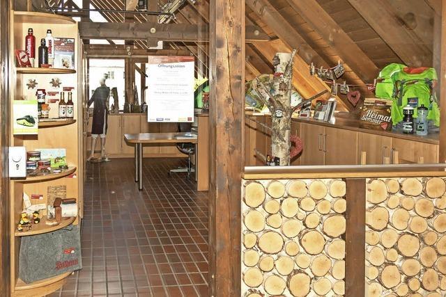 Touristinfo Birkendorf bleibt künftig von Oktober bis April geschlossen