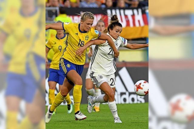 Fußball-EM der Frauen