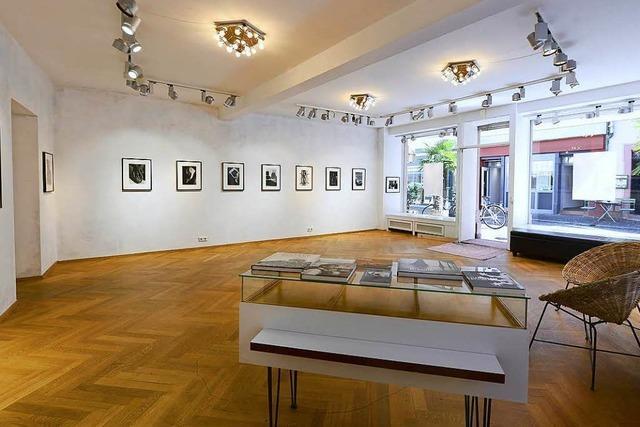 Galerist Springmann wagt in Freiburg einen Neuanfang