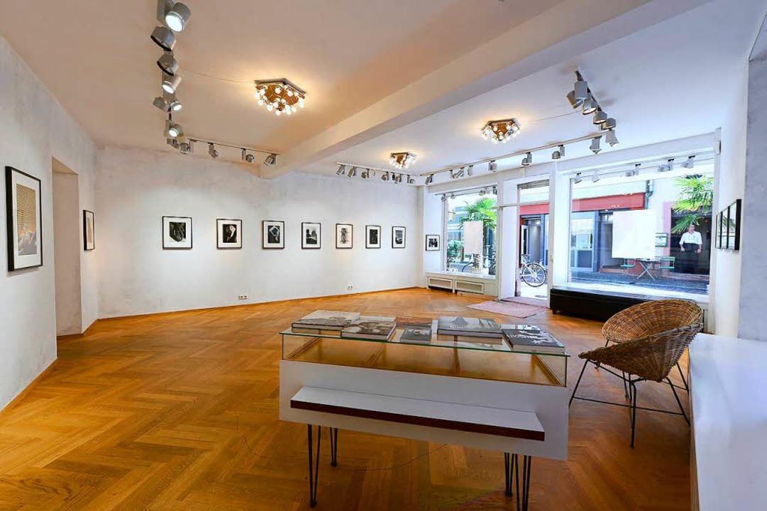 Re-Opening: die neue Galerie Springmann   | Foto: Ingo Schneider
