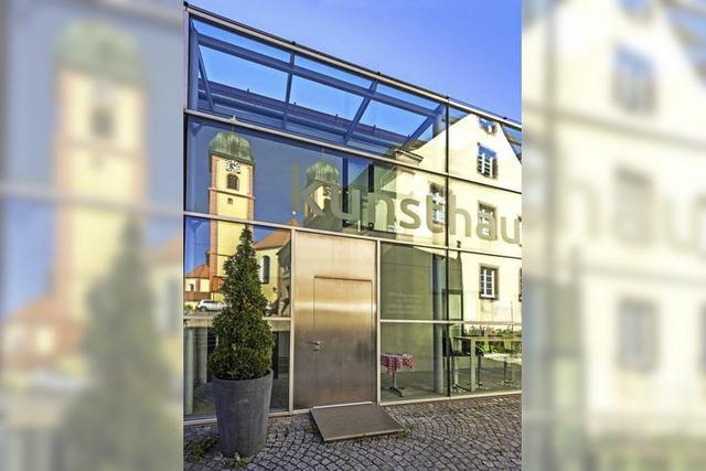 Moderne Architektur passt sich in die Schwarzwaldlandschaft ein