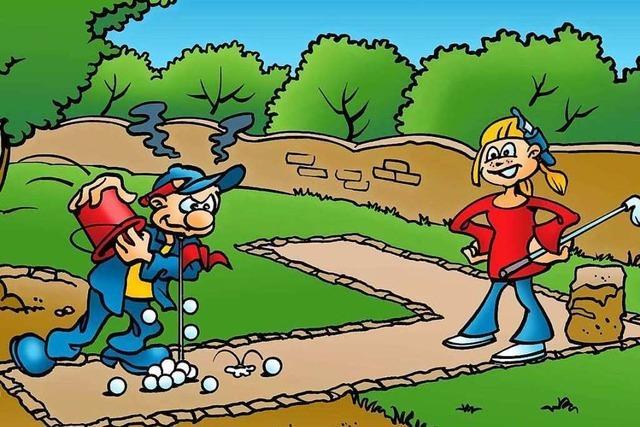 Adventure Mini.Golf.Park