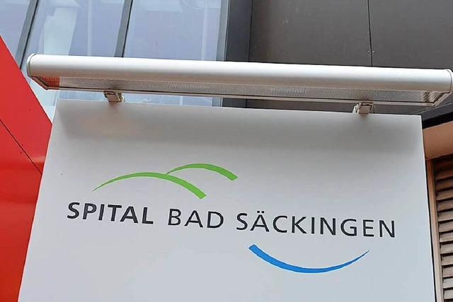 Asbest macht Spital-Sanierung teurer