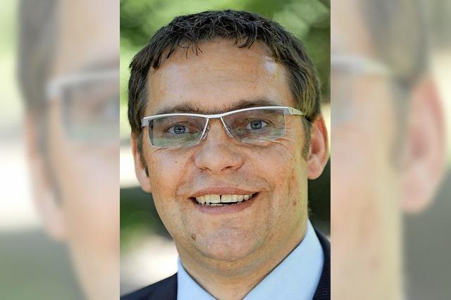 Klaus Muttach: