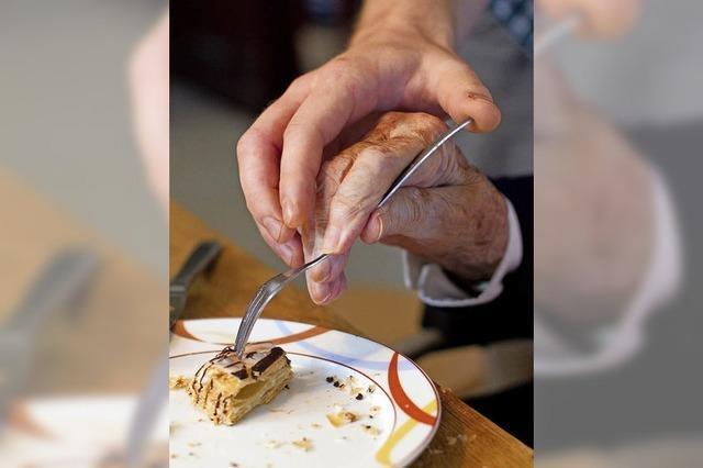 Altenhilfe braucht Ehrenamt