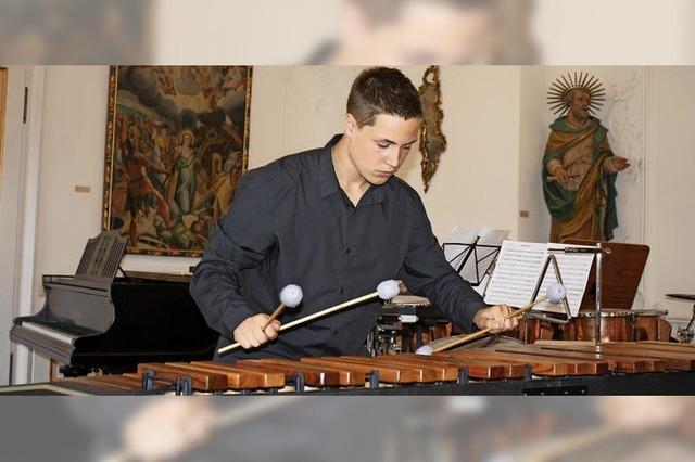 Toll: Von Bach bis Poulenc