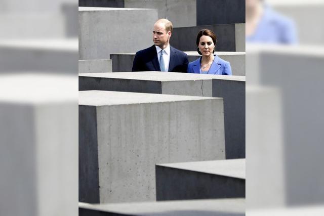 Royals in Berlin