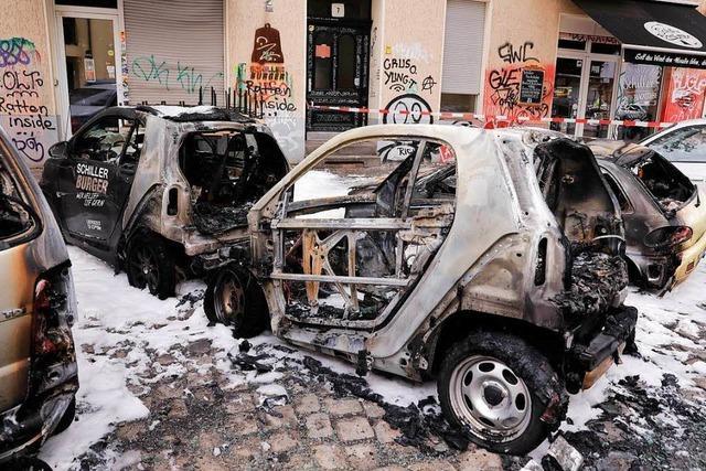 Rechtsextreme tyrannisieren Berlins Stadtteil Neukölln