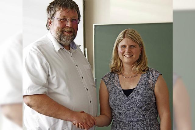 Der Lehrerverband beklagt Personalmangel