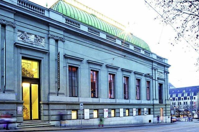 Museen in Existenznot