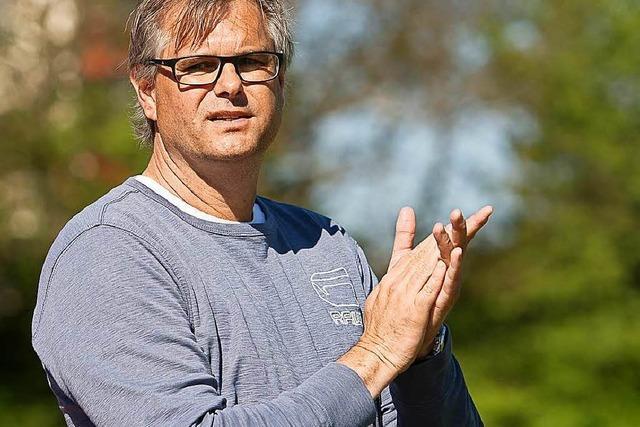 Vom ersten deutschen Premiere-League-Scorer zum Trainer der Bezirksliga