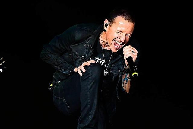 Linkin-Park-Sänger Chester Bennington ist tot