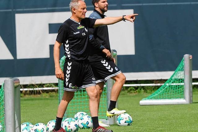 SC Freiburg trifft in Europa-League-Qualifikation auf Domžale