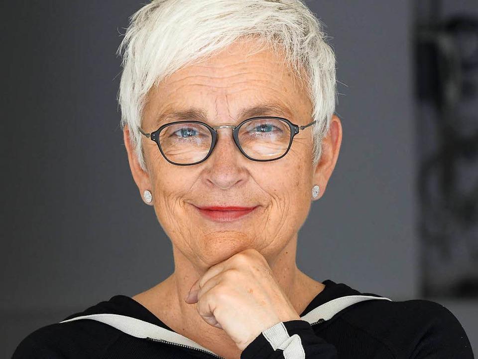 Barbara Mundel    Foto: Ingo Schneider