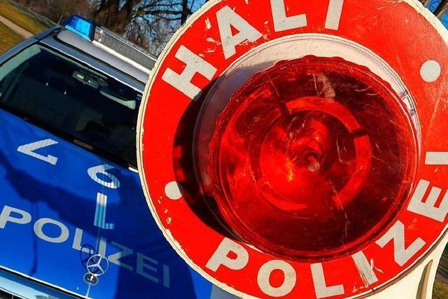 Polizei-News per WhatsApp auf dem Smartphone