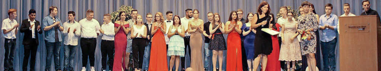 Abschlussfeier der Mathias-von-Neuenburg Schule   | Foto: Mathias-von-Neuenburg-Schule