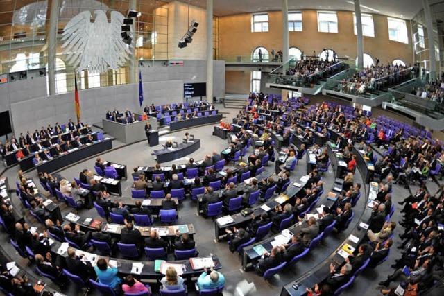 Worum geht es bei der Bundestagswahl?