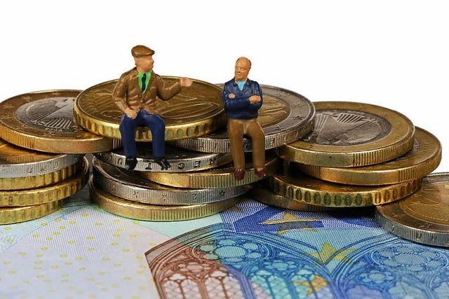 Welche Arten der betrieblichen Altersversorgung gibt es?