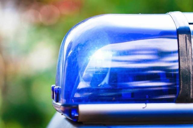 Beinaheunfall – Polizei sucht Zeugen