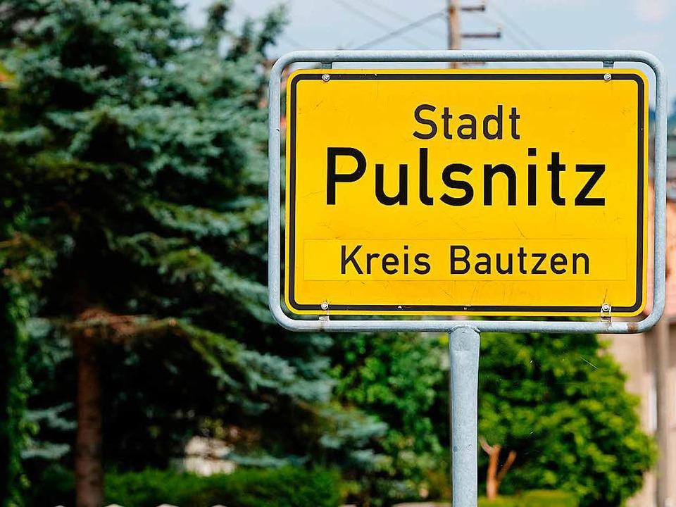Die 16-Jährige stammt aus dem sächsischen Pulsnitz.  | Foto: dpa