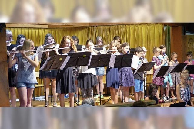 Folklore als passende Musik zu Festen